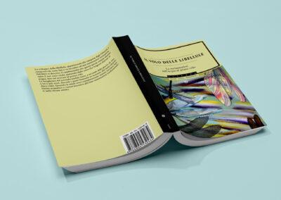 Copertina libro Libellule